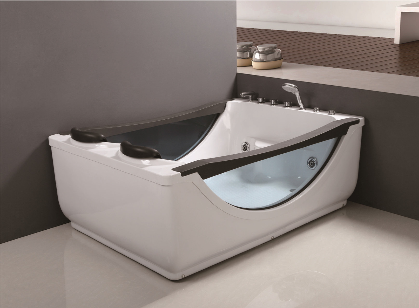 C-040-Luxury White Black ABS Glass Hot Tub Whirlpool Massage Jetted Bathroom Bathtub with Cheap Price for Sale.jpg